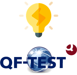 Smart web testing with QF-Test