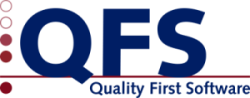 Quality First Software Logo