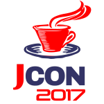 [Translate to English:] Logo JCON 2017