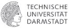 Logo Technical University Darmstadt