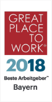 Great Place to Work: Beste Arbeitgeber Bayerns